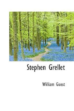Stephen Grellet af William Guest