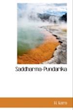 Saddharma-Pundarika af H. Kern