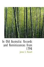 In Old Australia af James S. Hassall