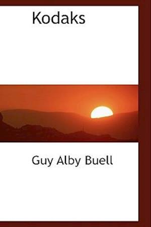 Kodaks af Guy Alby Buell