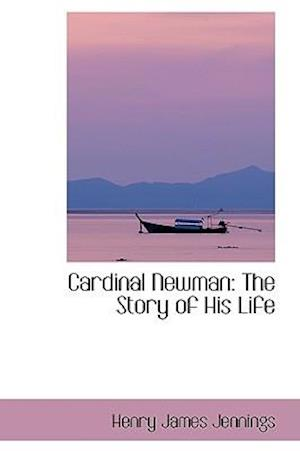 Cardinal Newman af Henry James Jennings