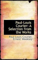 Paul-Louis Courier af Paul-Louis Courier