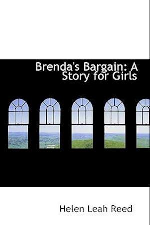Brenda's Bargain af Helen Leah Reed