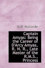 Captain Amyas af Dolf Wyllarde