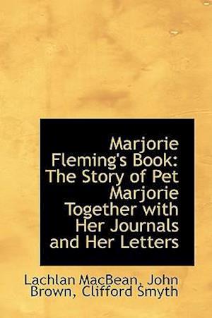 Marjorie Fleming's Book af Lachlan Macbean