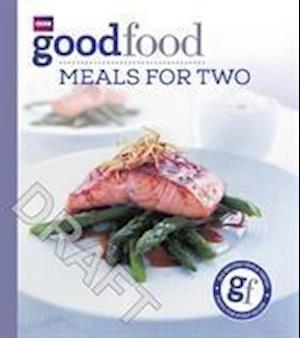Good Food: Meals for Two af Angela Nilsen