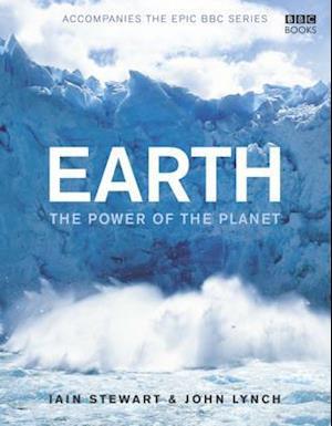 Earth af Iain Stewart, John Lynch