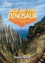 Age of the Dinosaur af Steve Parker