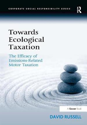 Towards Ecological Taxation af David Russell