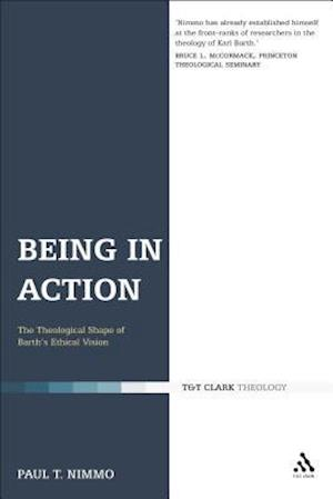 Being in Action af Paul T. Nimmo