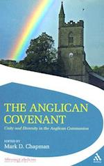 The Anglican Covenant af Mark Chapman