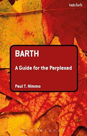Bog, paperback Barth af Paul T. Nimmo