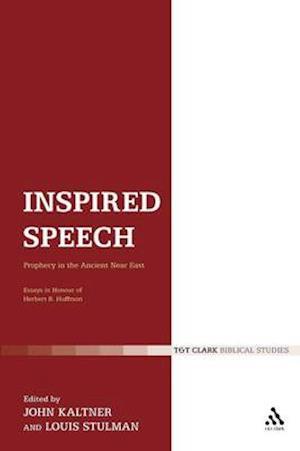 Inspired Speech af John Kaltner