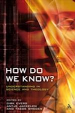 How Do We Know? af Dirk Evers
