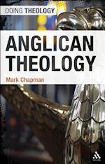 Anglican Theology af Mark Chapman
