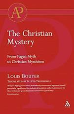 The Christian Mystery af Louis Bouyer
