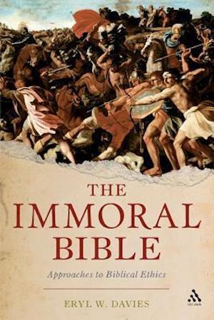 The Immoral Bible af Eryl Wynn Davies