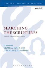 Searching the Scriptures af Craig A. Evans