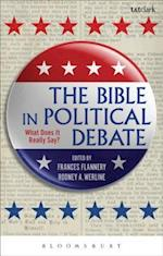 Bible in Political Debate