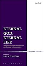 Eternal God, Eternal Life