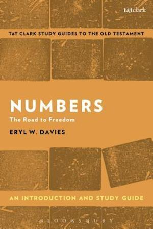 Bog, paperback Numbers: An Introduction and Study Guide af Eryl Wynn Davies