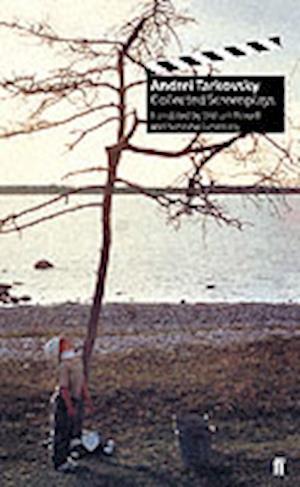 Collected Tarkovskii af Andrei Tarkovskii, Tarkovsky Andrei, William Powell