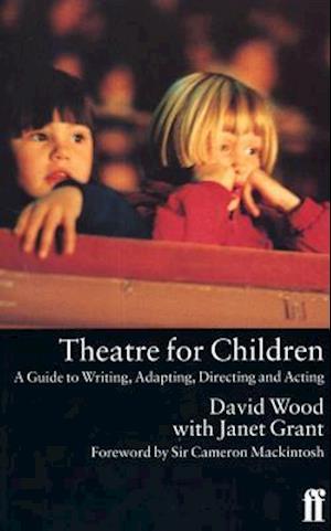 Theatre for Children af David Wood