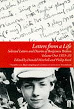 Letters from a Life af Benjamin Britten, Philip Reed, Donald Mitchell