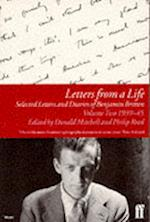 Letters from a Life af Donald Mitchell, Philip Reed, Benjamin Britten