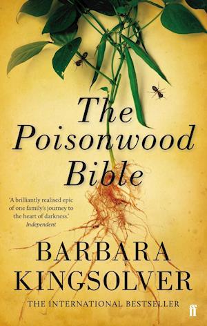 The Poisonwood Bible af Barbara Kingsolver