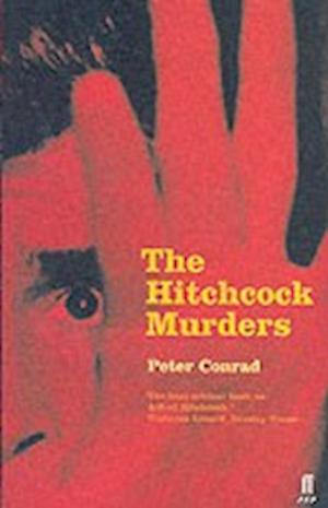 The Hitchcock Murders af Peter Conrad
