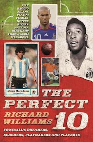 The Perfect 10 af Richard Williams