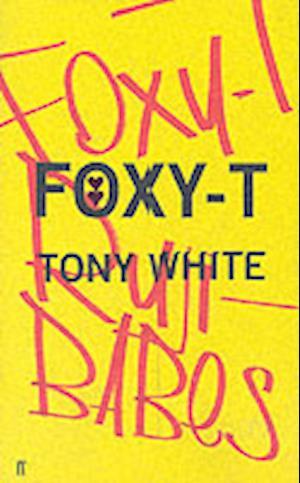 Foxy-T af Tony White