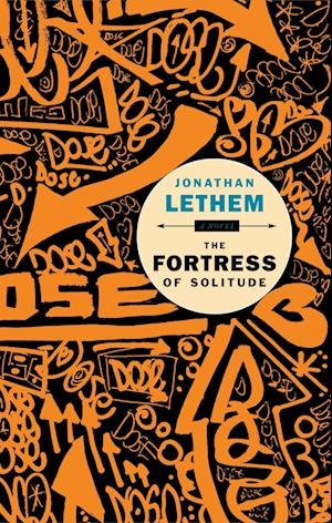 The Fortress of Solitude af Jonathan Lethem