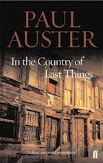 In the Country of Last Things af Paul Auster