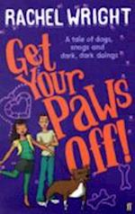 Get Your Paws Off! af Rachel Wright