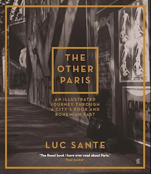 Bog, paperback The Other Paris af Luc Sante