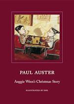 Auggie Wren's Christmas Story af Paul Auster