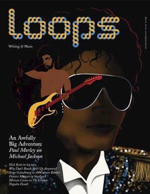 Loops: Issue 02 af Richard King, Lee Brackstone