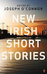 New Irish Short Stories
