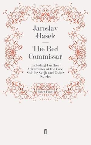 The Red Commissar af Jaroslav Hasek