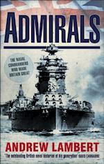Admirals af Andrew Lambert