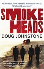 Smokeheads af Doug Johnstone