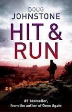 Hit and Run af Doug Johnstone