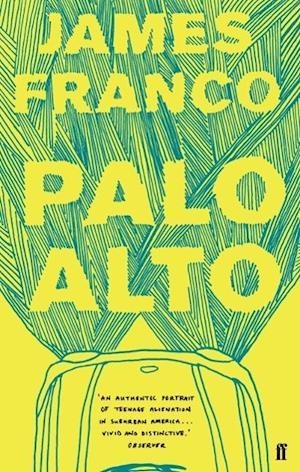 Palo Alto af James Franco