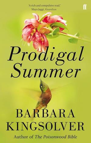 Prodigal Summer af Barbara Kingsolver