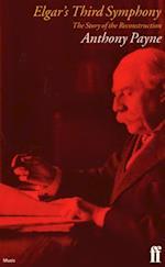 Elgar's Third Symphony af Anthony Payne