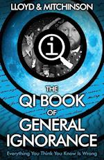 QI: The Book of General Ignorance - The Noticeably Stouter