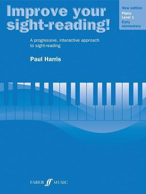 Improve Your Sight-Reading! af Paul Harris