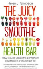 The Juicy Smoothie Health Bar